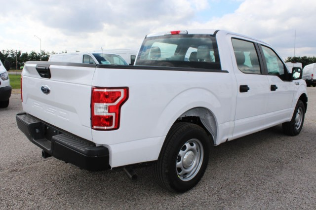 2018 F-150 SuperCrew Cab 4x2,  Pickup #CF8272 - photo 2