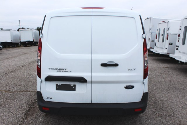 2018 Transit Connect 4x2,  Empty Cargo Van #CF8283 - photo 4