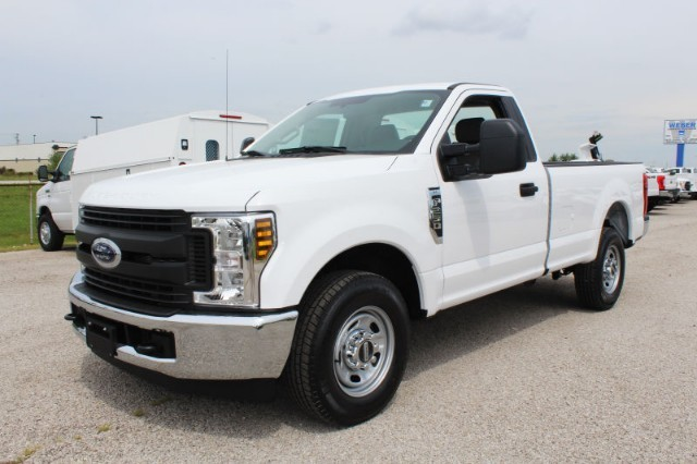 2019 F-250 Regular Cab 4x2,  Pickup #CF9104 - photo 1