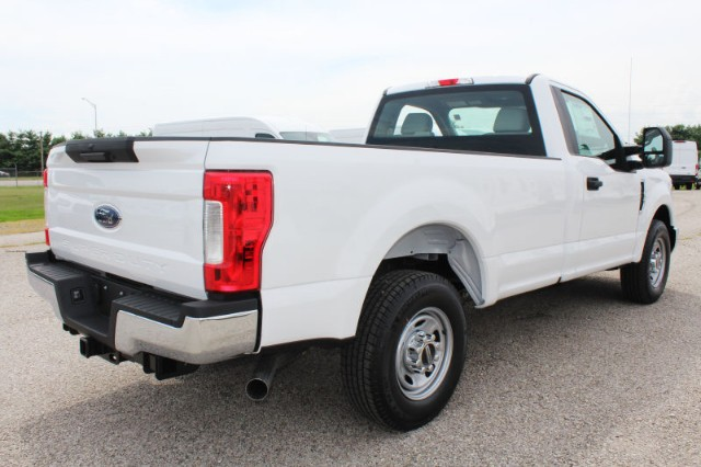 2019 F-250 Regular Cab 4x2,  Pickup #CF9104 - photo 2