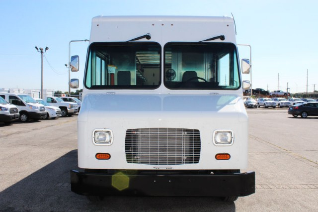 2019 F-59 4x2,  Step Van / Walk-in #CF9105 - photo 4