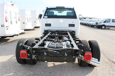2019 F-350 Regular Cab DRW 4x4,  Cab Chassis #CF9109 - photo 3