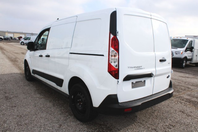 2019 Transit Connect 4x2,  Empty Cargo Van #CF9162 - photo 2
