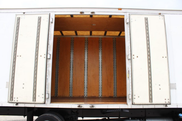 2012 F-650 Regular Cab DRW 4x2,  Dry Freight #CFX101 - photo 7