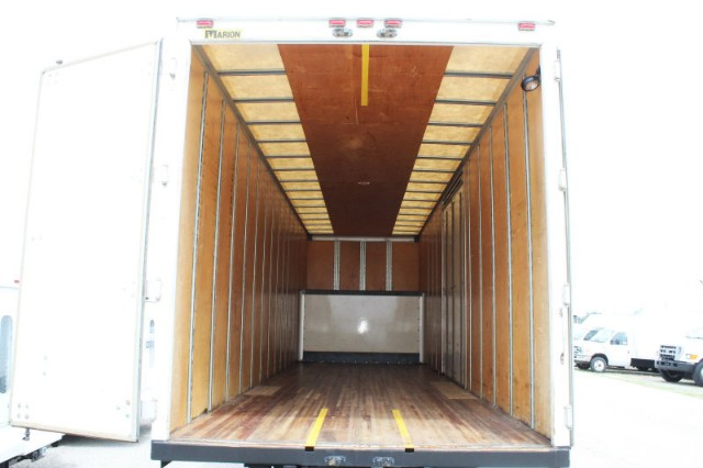 2012 F-650 Regular Cab DRW 4x2,  Dry Freight #CFX102 - photo 5