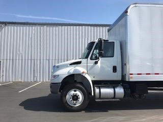 2019 International DuraStar 4300 4x2, Marathon Dry Freight #KL766485 - photo 1