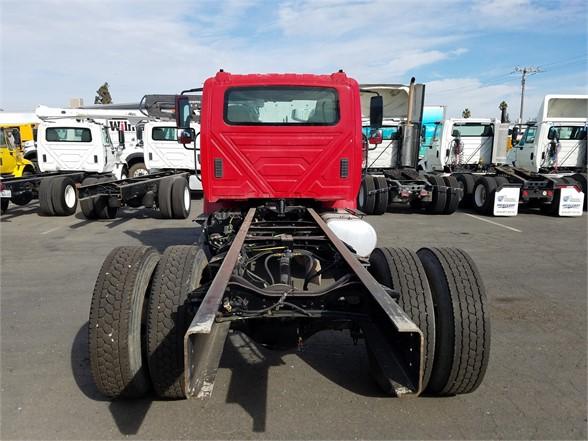 2013 International Truck 4x2, Cab Chassis #U4484 - photo 1