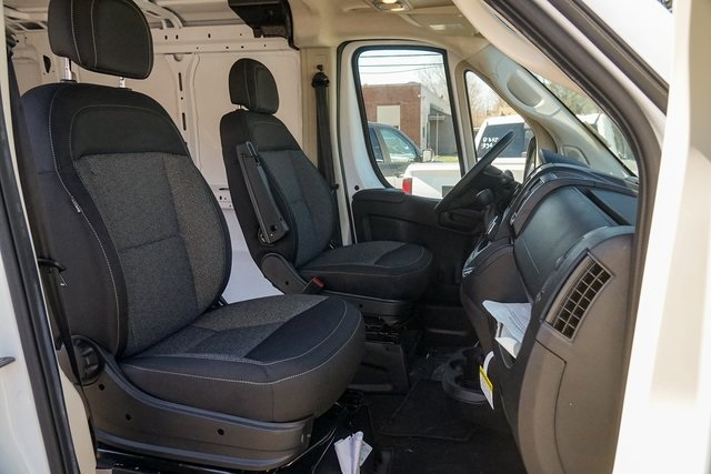 2018 ProMaster 1500 Standard Roof FWD,  Empty Cargo Van #D7536 - photo 11