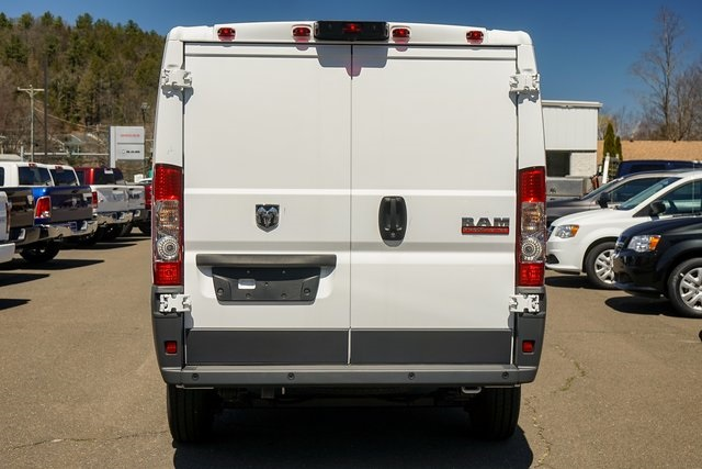 2018 ProMaster 1500 Standard Roof FWD,  Empty Cargo Van #D7536 - photo 6