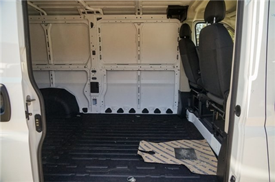 2018 ProMaster 1500 Standard Roof FWD,  Empty Cargo Van #D7536 - photo 18