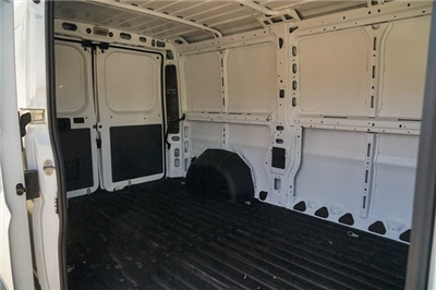 2018 ProMaster 1500 Standard Roof FWD,  Empty Cargo Van #D7536 - photo 19