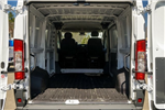 2018 ProMaster 1500 Standard Roof FWD,  Empty Cargo Van #D7536 - photo 2