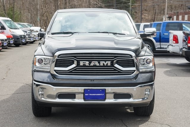 2018 Ram 1500 Crew Cab 4x4,  Pickup #D8065 - photo 3