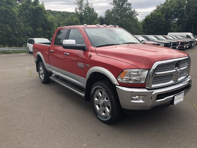2018 Ram 2500 Crew Cab 4x4,  Pickup #D8135 - photo 2