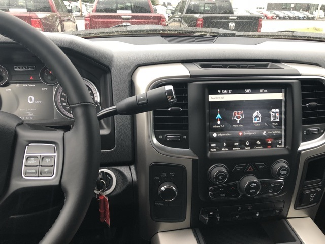 2018 Ram 2500 Crew Cab 4x4,  Pickup #D8135 - photo 6