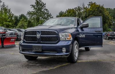 2018 Ram 1500 Quad Cab 4x4,  Pickup #D8153 - photo 1