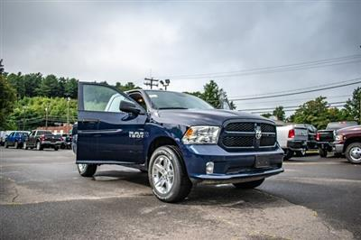 2018 Ram 1500 Quad Cab 4x4,  Pickup #D8153 - photo 2