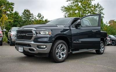 2019 Ram 1500 Quad Cab 4x4,  Pickup #D9008 - photo 1