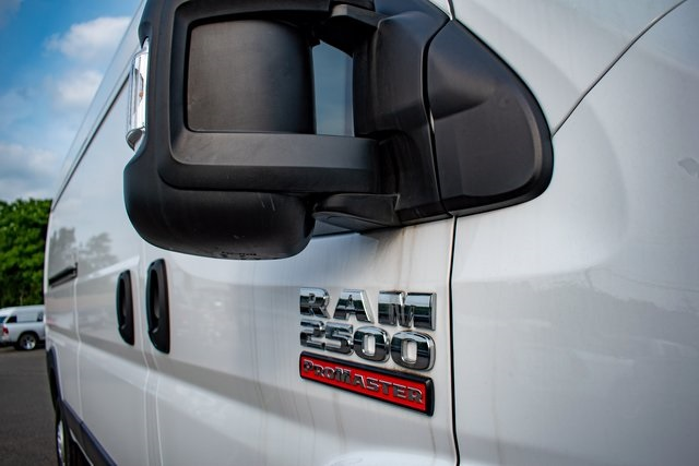 2018 ProMaster 2500 High Roof FWD,  Empty Cargo Van #PM45975 - photo 13