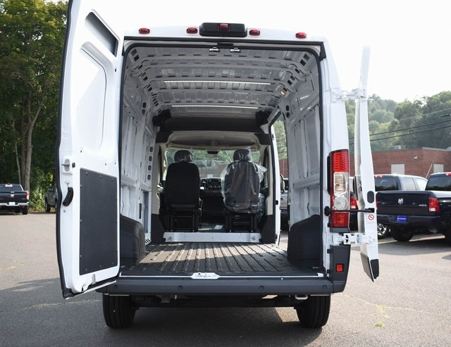 2018 ProMaster 2500 High Roof FWD,  Empty Cargo Van #PM45975 - photo 2