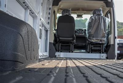 2018 ProMaster 2500 High Roof FWD,  Empty Cargo Van #PM45975 - photo 5