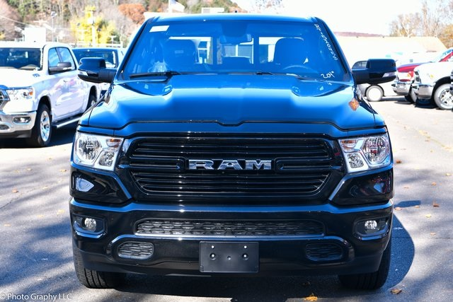 2019 Ram 1500 Quad Cab 4x4,  Pickup #RT1520458 - photo 3