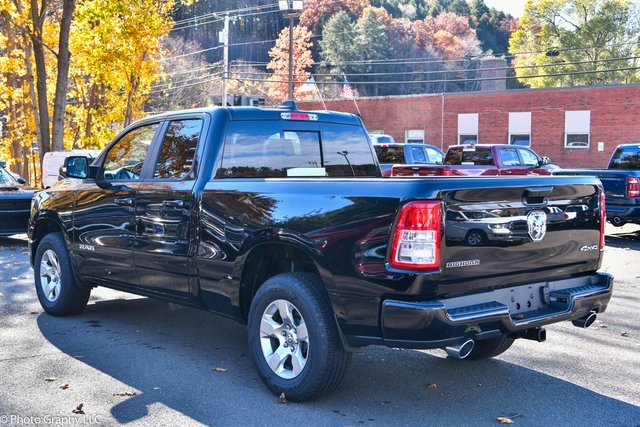 2019 Ram 1500 Quad Cab 4x4,  Pickup #RT1520458 - photo 2