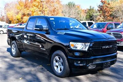 2019 Ram 1500 Quad Cab 4x4,  Pickup #RT1520458 - photo 1