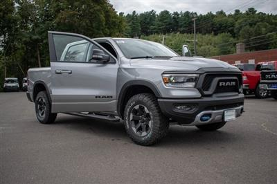 2019 Ram 1500 Crew Cab 4x4,  Pickup #RT1530405 - photo 1