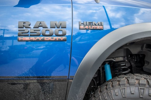 2018 Ram 2500 Crew Cab 4x4,  Pickup #RT2515286 - photo 4