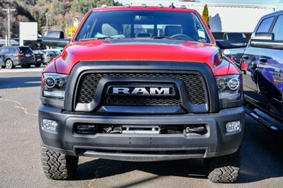 2018 Ram 2500 Crew Cab 4x4,  Pickup #RT2597369 - photo 3