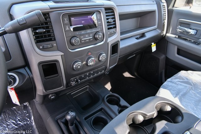 2018 Ram 3500 Regular Cab 4x4,  Pickup #RT3544128 - photo 12