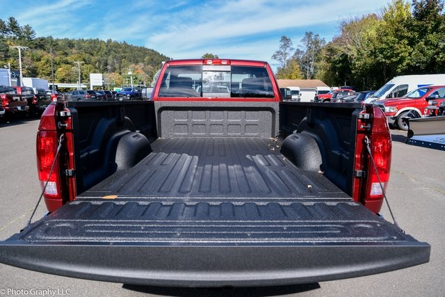 2018 Ram 3500 Regular Cab 4x4,  Pickup #RT3544128 - photo 7