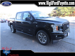 2018 F-150 SuperCrew Cab 4x2,  Pickup #K7018 - photo 1