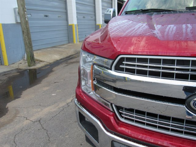 2018 F-150 SuperCrew Cab 4x4,  Pickup #K7075 - photo 13