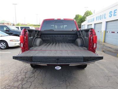 2018 F-150 SuperCrew Cab 4x4,  Pickup #K7075 - photo 22