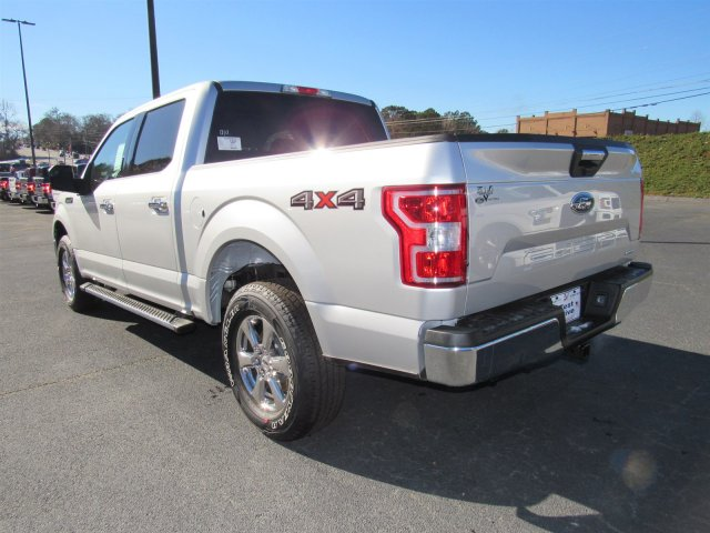 2018 F-150 SuperCrew Cab 4x4,  Pickup #K7079 - photo 6
