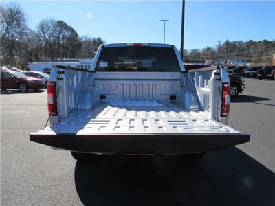 2018 F-150 SuperCrew Cab 4x4,  Pickup #K7079 - photo 25