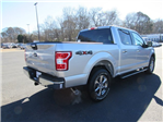 2018 F-150 SuperCrew Cab 4x4,  Pickup #K7079 - photo 2