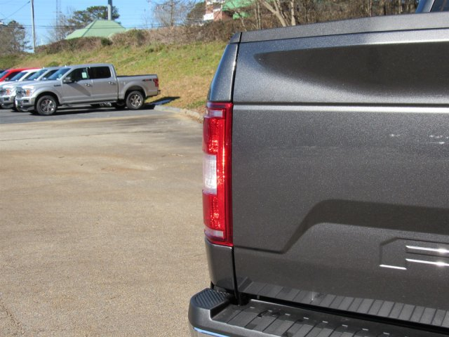 2018 F-150 SuperCrew Cab 4x4,  Pickup #K7094 - photo 23