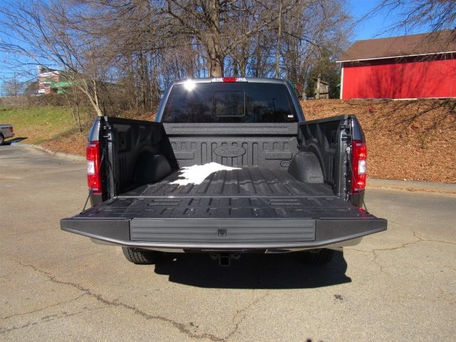 2018 F-150 SuperCrew Cab 4x4,  Pickup #K7094 - photo 25