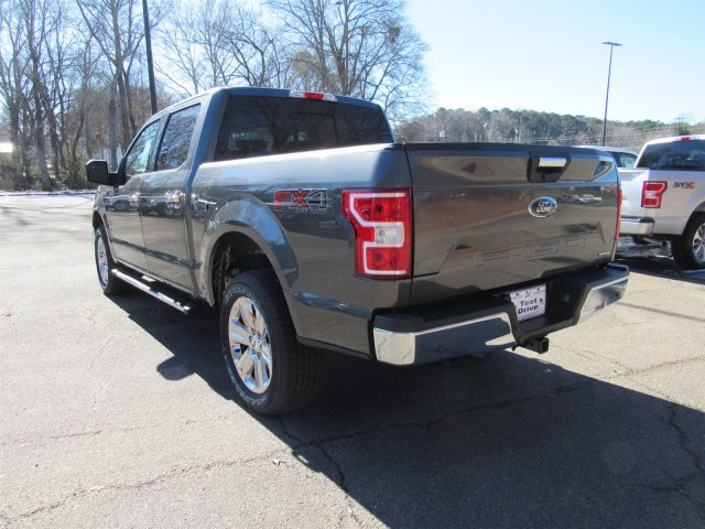 2018 F-150 SuperCrew Cab 4x4,  Pickup #K7094 - photo 6
