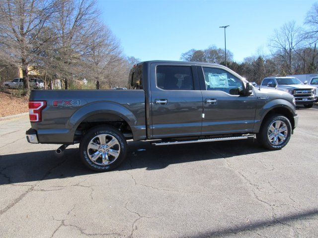 2018 F-150 SuperCrew Cab 4x4,  Pickup #K7094 - photo 8