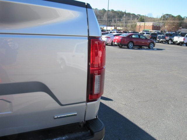 2018 F-150 SuperCrew Cab 4x4,  Pickup #K7097 - photo 24