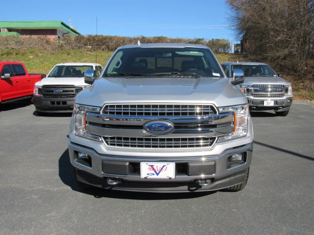 2018 F-150 SuperCrew Cab 4x4,  Pickup #K7097 - photo 2