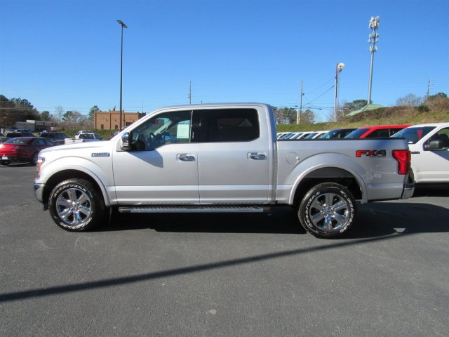 2018 F-150 SuperCrew Cab 4x4,  Pickup #K7097 - photo 4