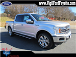 2018 F-150 SuperCrew Cab 4x4,  Pickup #K7097 - photo 1