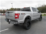 2018 F-150 SuperCrew Cab 4x4,  Pickup #K7099 - photo 1