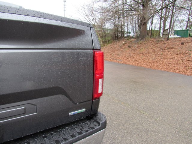 2018 F-150 SuperCrew Cab 4x4,  Pickup #K7153 - photo 24