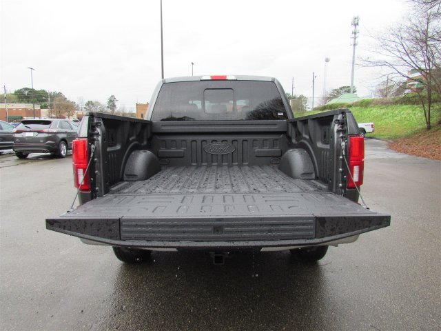 2018 F-150 SuperCrew Cab 4x4,  Pickup #K7153 - photo 25